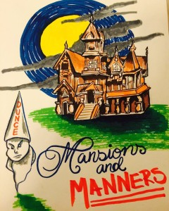 Mansions and Manors