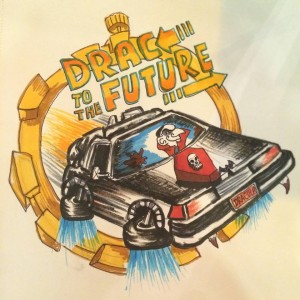 Drac to the Future